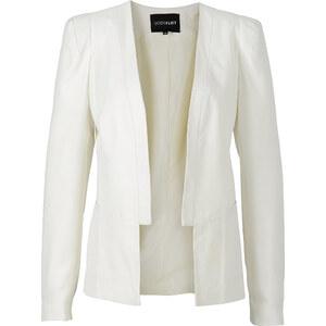 BODYFLIRT Blazer in weiß für Damen von bonprix