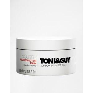 Toni & Guy - Reconstruction Mask - Masque 200 ml - Clair