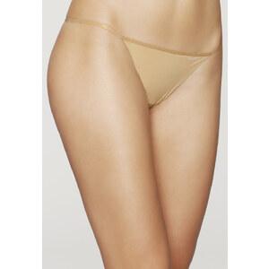 Calvin Klein - Sleek - String - Bare
