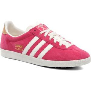 Adidas Originals - Gazelle og w - Sneaker für Damen / rosa