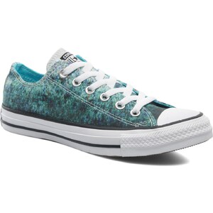 Converse - Chuck Taylor All Star Stream Color Ox W - Sneaker für Damen / grün