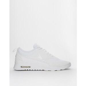 Nike - Thea - Weiße Turnschuhe - Weiß