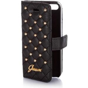 a7c5bc57ae3 Guess Urban Romance Flap Case iPhone 5 5S - Glami.cz