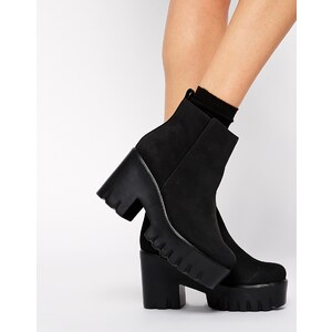 ASOS - EVIE - Ankle Boots - Schwarz