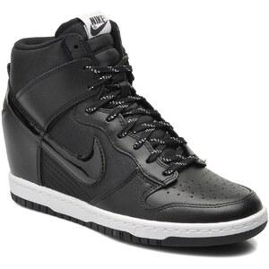 Nike - Wmns Dunk Sky Hi Essential - Sneaker für Damen / schwarz