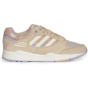 adidas Tech Super Sneaker dust sand off white