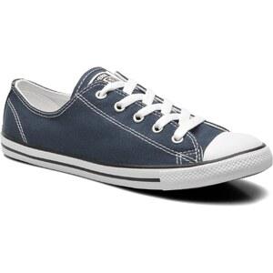 Converse - All Star Dainty Canvas Ox W - Sneaker für Damen / blau