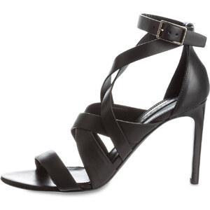 BOSS Sandaletten ROMAN schwarz