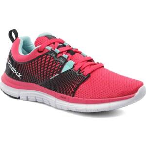 Reebok - Reebok Zquick Dash W - Sportschuhe für Damen / rosa