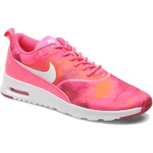 Nike - Wmns Nike Air Max Thea Print - Sneaker für Damen / rosa