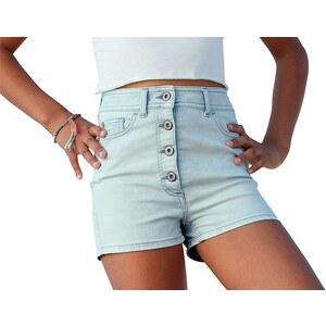 Arizona Shorts High Waist, für Mädchen