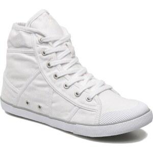 TBS - Veluta - Sneaker für Damen / weiß