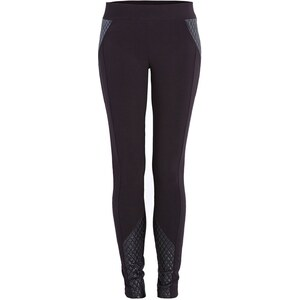 Morgan Legging - noir
