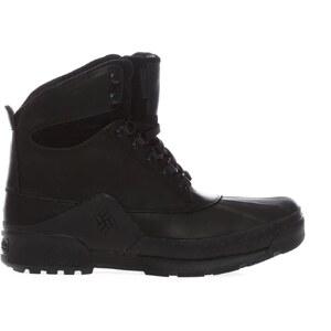 Columbia Bugaboot Original Omni-Heat - Boots de neige - noires