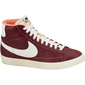 Nike Blazer - Basketball - bordeaux