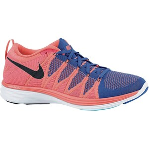Nike Baskets - rose