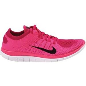 Nike Sneakers - fuchsienrot