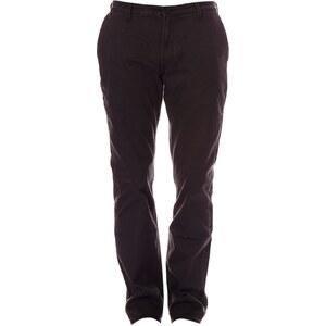 Lee Brooklyn Chino - Pantalon Chino - denim noir