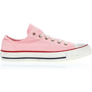 Converse Ct Well Worn Ox - Sneakers - rosa