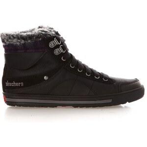 Skechers Coolest - Sneakers - schwarz