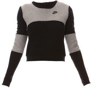 Nike Tech Fleece - Sweatshirt - schwarz