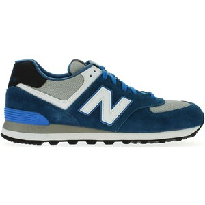 New Balance ML574 - Baskets - bleu