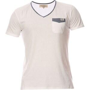 Kaporal KISSE - T-shirt - blanc