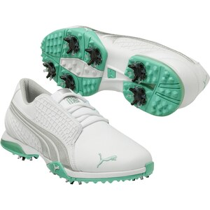 Puma Biofusion - Sneakers - weiß