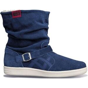 Onitsuka Tiger Boots - bleu marine