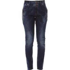 Vero Moda Jeans - denim bleu