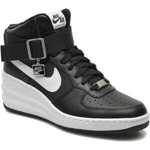 Nike - Wmns Nike Lunar Force 1 Sky Hi - Sneaker für Damen / schwarz