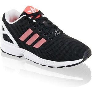 ZX Flux Adidas Originals schwarz