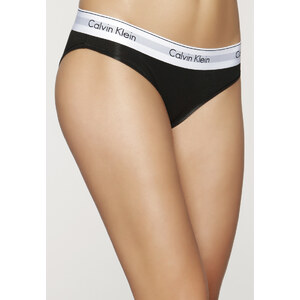 Calvin Klein - Modern Cotton - Slip - Black