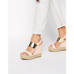ASOS - HASTY - Schuhe mit Keilabsatz