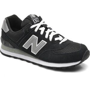New Balance - M574 - Sneaker für Herren / schwarz