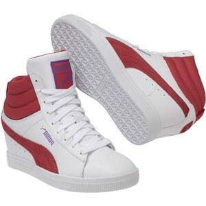 Puma Joustesse - Plateau-Sneakers - beige