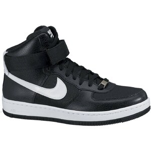 Nike AF1 Ultra Force Mid - Hohe Sneakers - schwarz