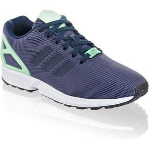 ZX Flux Adidas Originals blau