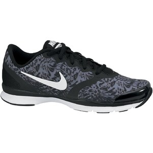 Nike In-Season TR 4 Print - Sneakers - schwarz
