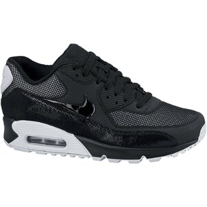 Nike Air Max 90 Premium - Sneakers - schwarz