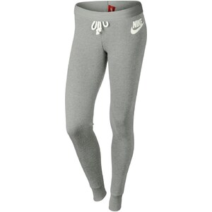 Nike Rally pant tight - Sporthose - grau