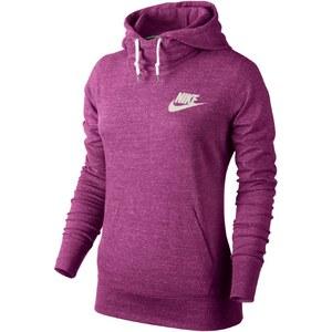 Nike Gym vintage hoody - Sweat à capuche - violet