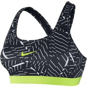 Nike Pro Classic Bash - Brassière - noir