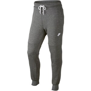 Nike tech fleece pant - Pantalon de sport - gris chine