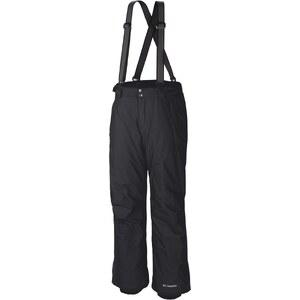 Columbia Bugaboo Suspender - Pantalon de sport - gris