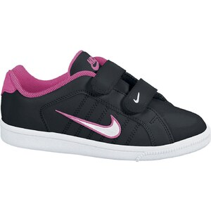 Nike Court Tradition 2 Plus (PSV) - Sneakers - schwarz