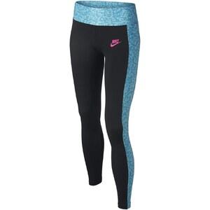 Nike Seasonal Tight Youth - Legging - noir