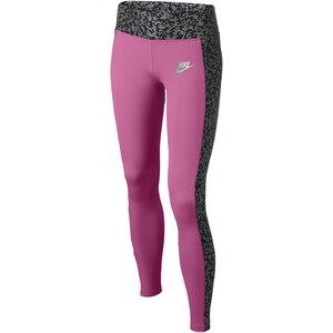 Nike Seasonal Tight Youth - Legging - rose