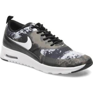 Nike - Wmns Nike Air Max Thea Print - Sneaker für Damen / schwarz