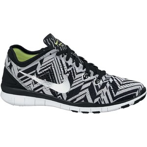 Nike Free 5.0 TR Fit 5 PRT - Baskets - gris